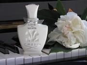 Creed Love in White - аромат прекрасной женщины